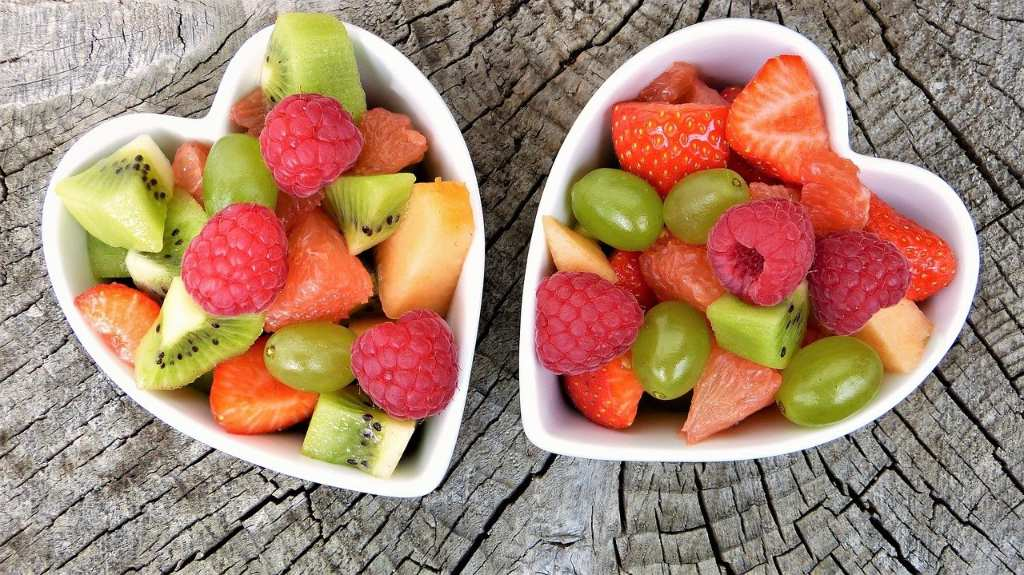 best healthy foods for weight loss: fruits
