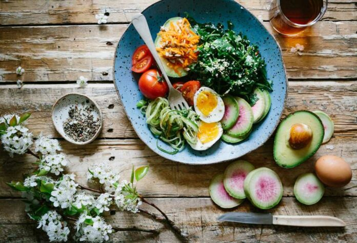 best healthy foods for weight loss