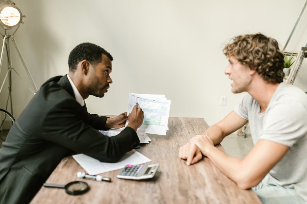 know about credit repair